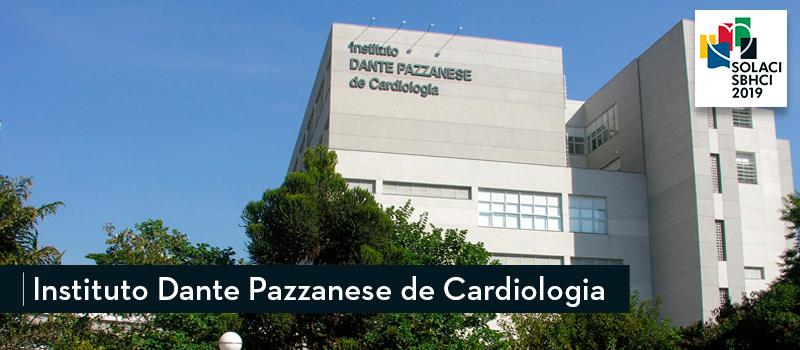 Live Cases SOLACI-SBHCI 2019, Dante Pazzanese