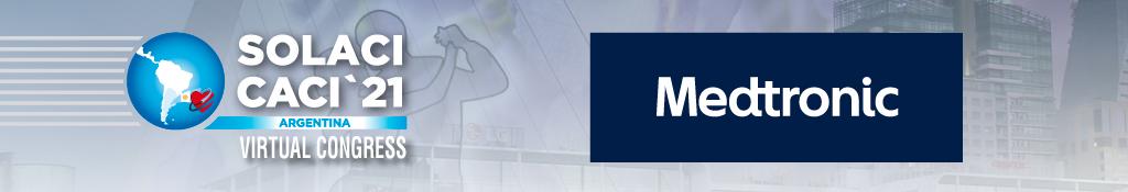 SOLACI-CACI 2021 Virtual Congress- MEDTRONIC Symposium